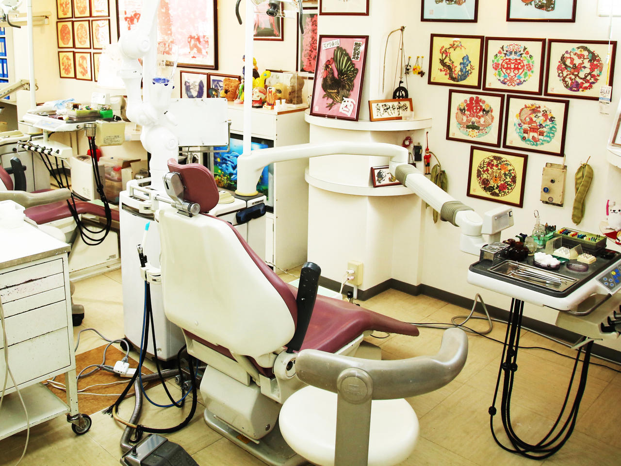 黄河歯科医院photo